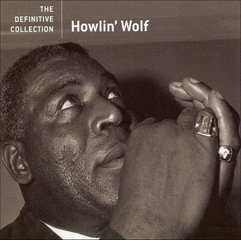 Howlin wolf - Definitive collection (CD) - image 1 of 1