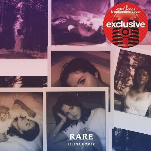 Selena Gomez - Rare (Target Exclusive, CD) - image 1 of 1