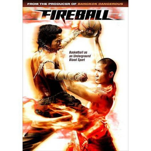 Fireball (DVD) - image 1 of 1