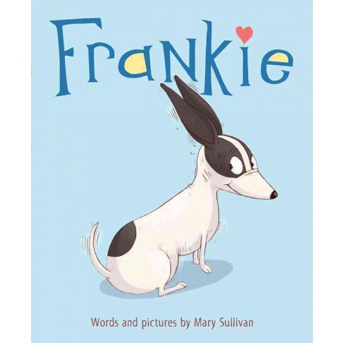 Frankie -  by Mary Sullivan (School And Library) - image 1 of 1