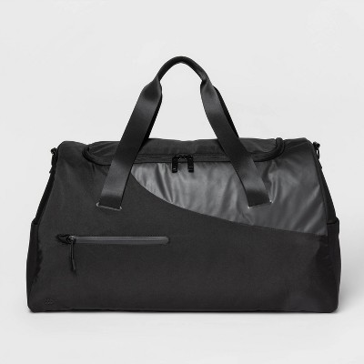 "21.5"" Duffel Bag Black L - All in Motion™"