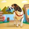 Bark Camp Pawnawana Bus Dog Toy - image 2 of 4