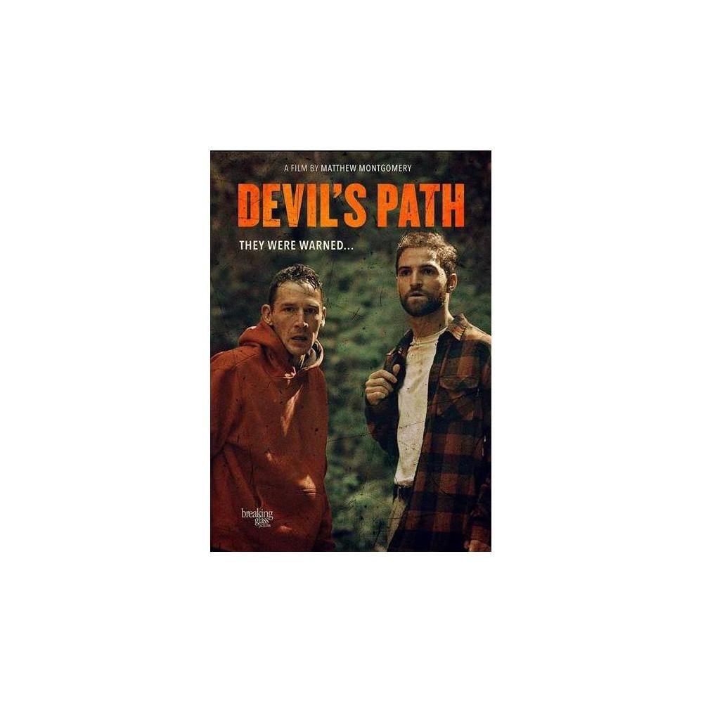 Devil's Path (Dvd), Movies