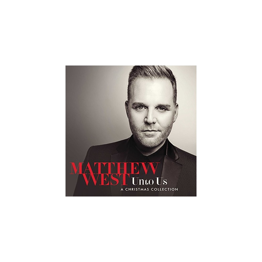 Matthew West - Unto Us:Christmas Collection (CD)