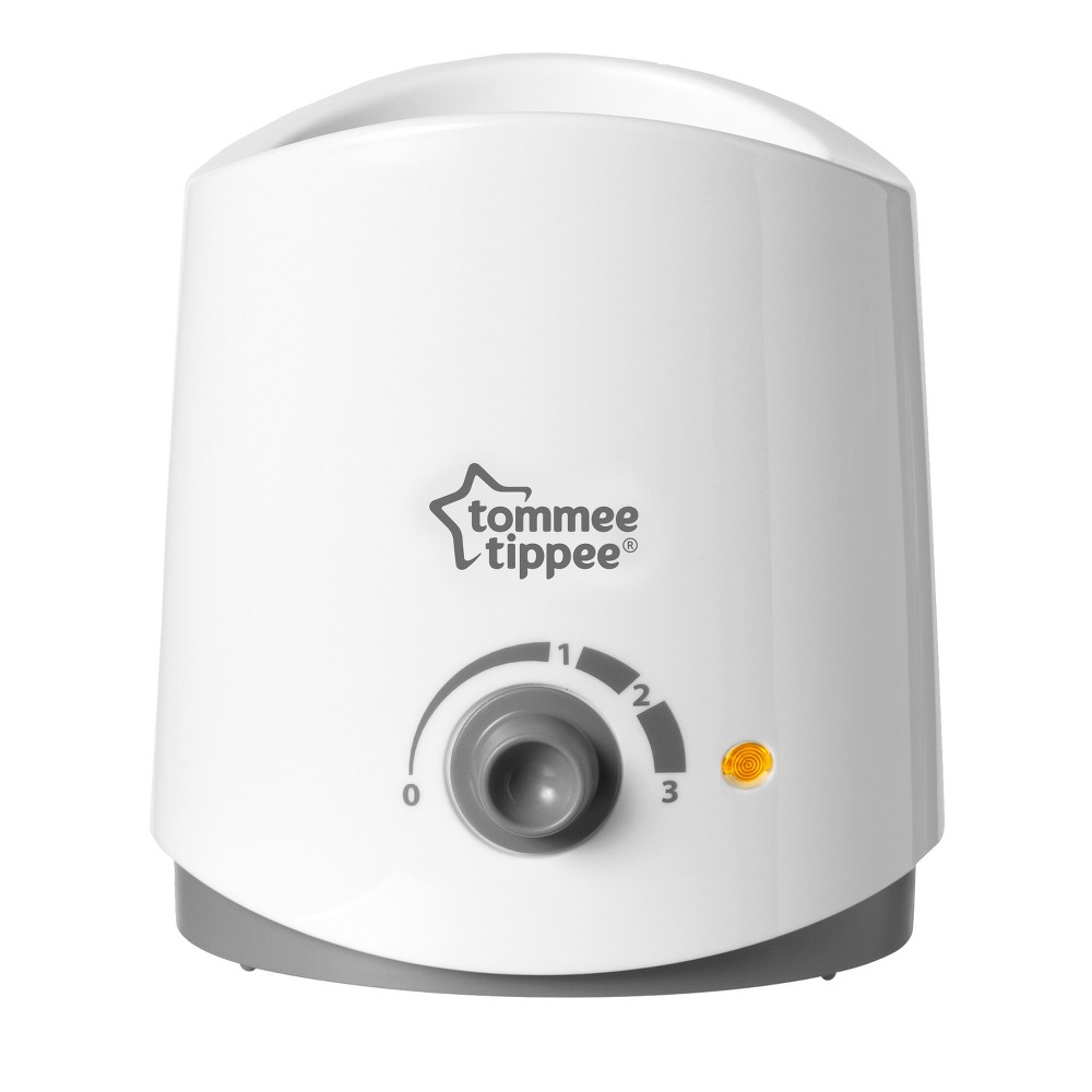Tommee Tippee Electric Bottle & Food Warmer, White