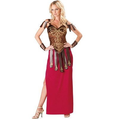 InCharacter Costumes Gorgeous Gladiator Deluxe Adult Costume