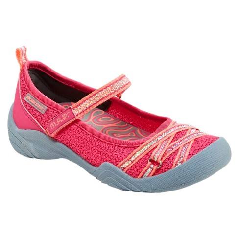 Girls' M.A.P. Lilith Mary Jane Shoes - image 1 of 3