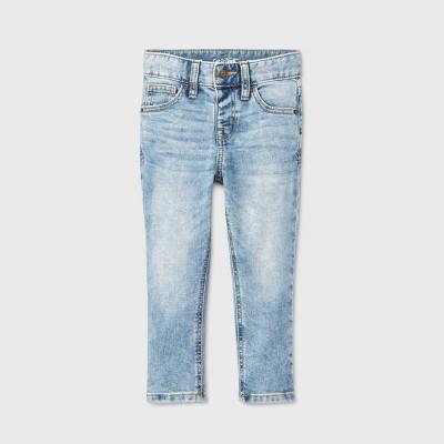 Toddler Boys' Skinny Fit Jeans - Cat & Jack™