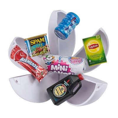 5 Surprise Mini Brands! Surprise Ball