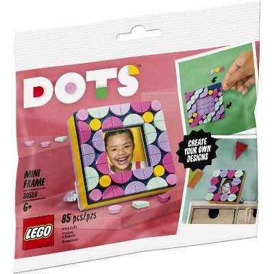 LEGO DOTS Mini Frame 30556 Building Kit