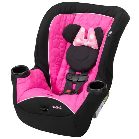 Disney Apt 50 Convertible Car Seat In, Pink Toddler Car Seat