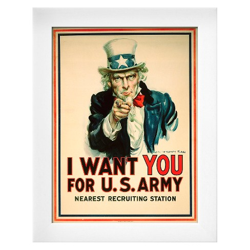 Art.com - I Want You for the U.S. Army - image 1 of 2