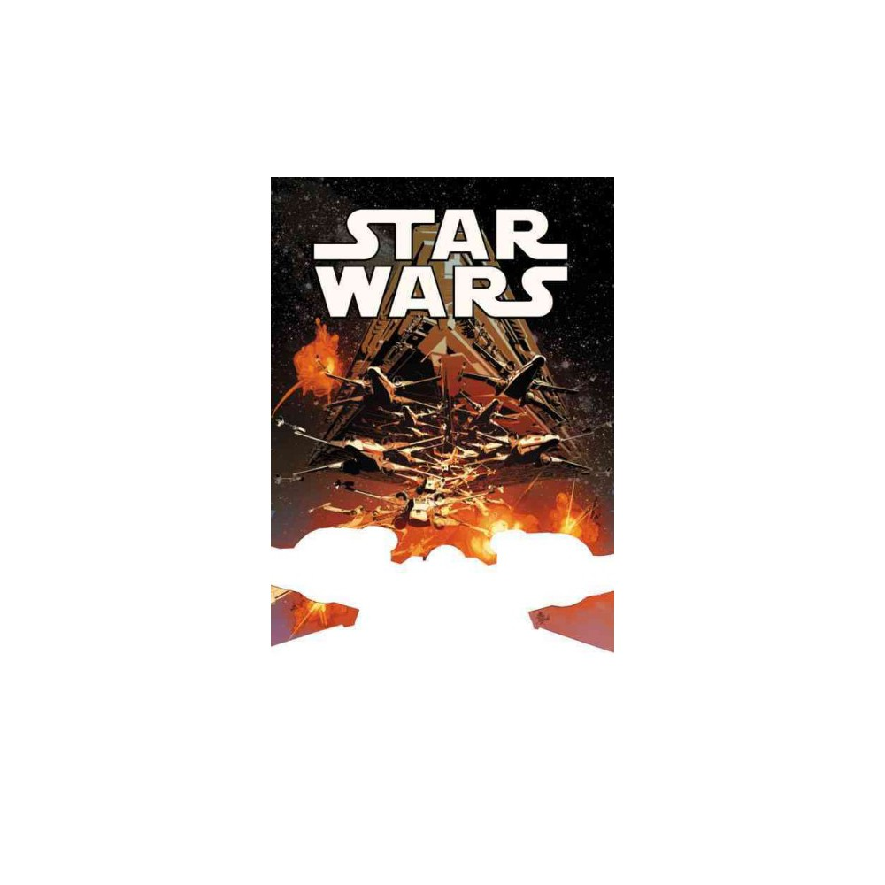 Star Wars 4 : Last Flight of the Harbinger (Paperback) (Jason Aaron & Jorge Molina & Matt Milla & Mike