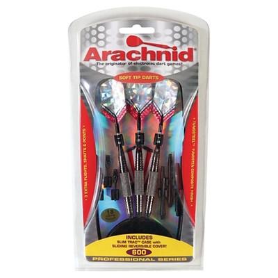 Arachnid® 600 Soft Tip Dart Set