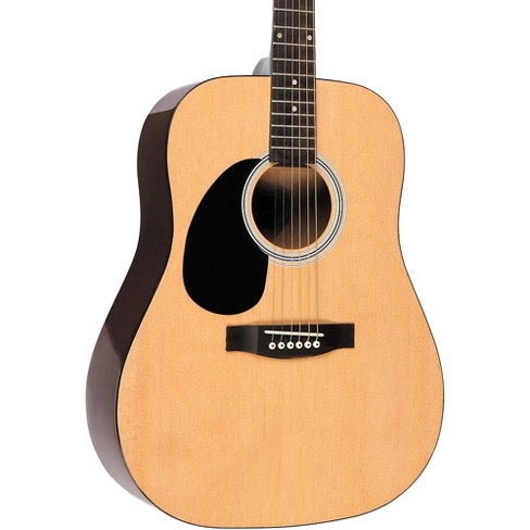 Rogue RG-624 Left-Handed Dreadnought Acoustic Guitar - image 1 of 3