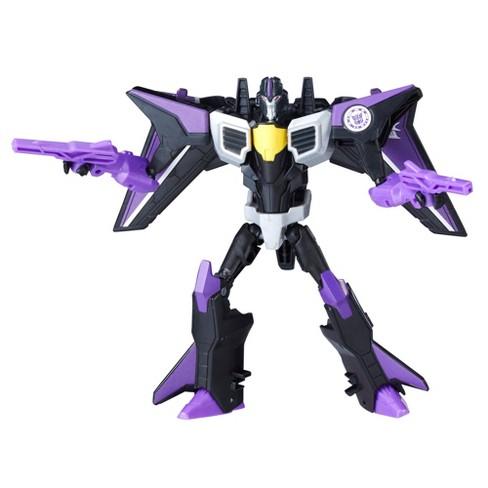 Transformers Robots in Disguise Combiner Force Warriors Class Skywarp - image 1 of 3