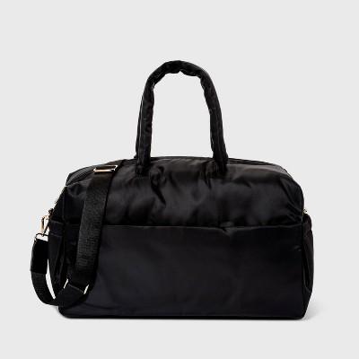 Overnighter Duffel Weekender Bag - A New Day™