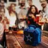 NFL Dallas Cowboys LED Shock Box Speaker - image 3 of 3
