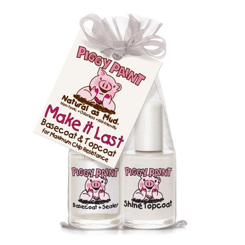 Piggy Paint Non-Toxic Nail Polish Set - image 1 of 2