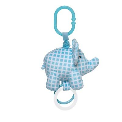 Manhattan Toy Rattle Jellybean Jiggle