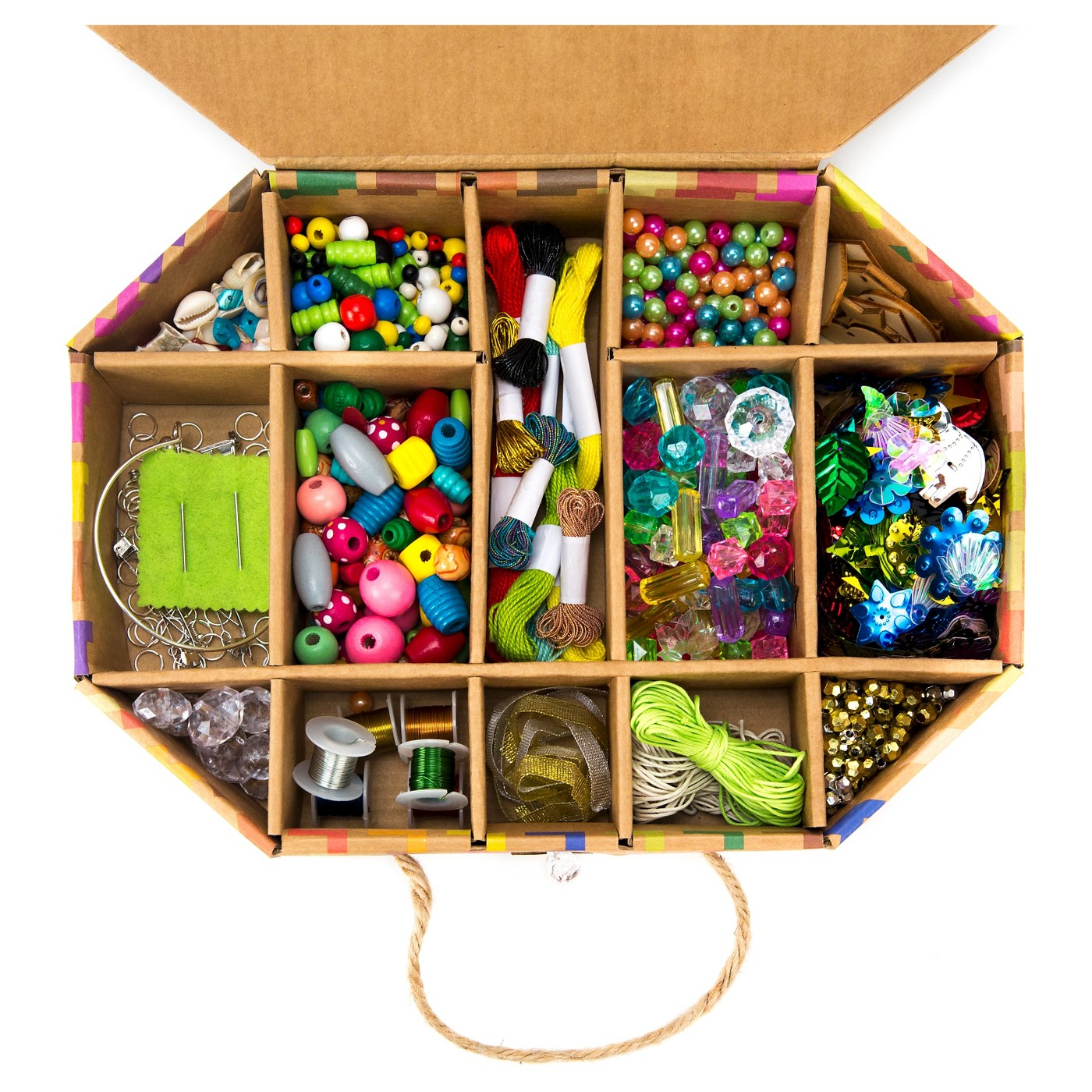 Kid Made Modern® Ultimate Jewelry Kit - image 3 of 4