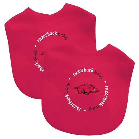 NCAA Baby Fanatic Bibs 2-Pack - image 1 of 1