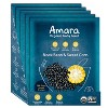 Amara Black Beans & Sweet Corn Baby Food - 3.5oz - image 4 of 4