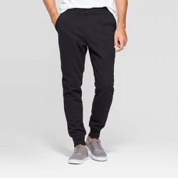 "Men's 29.5"" Slim fit Jogger Pants - Goodfellow & Co™ Black"