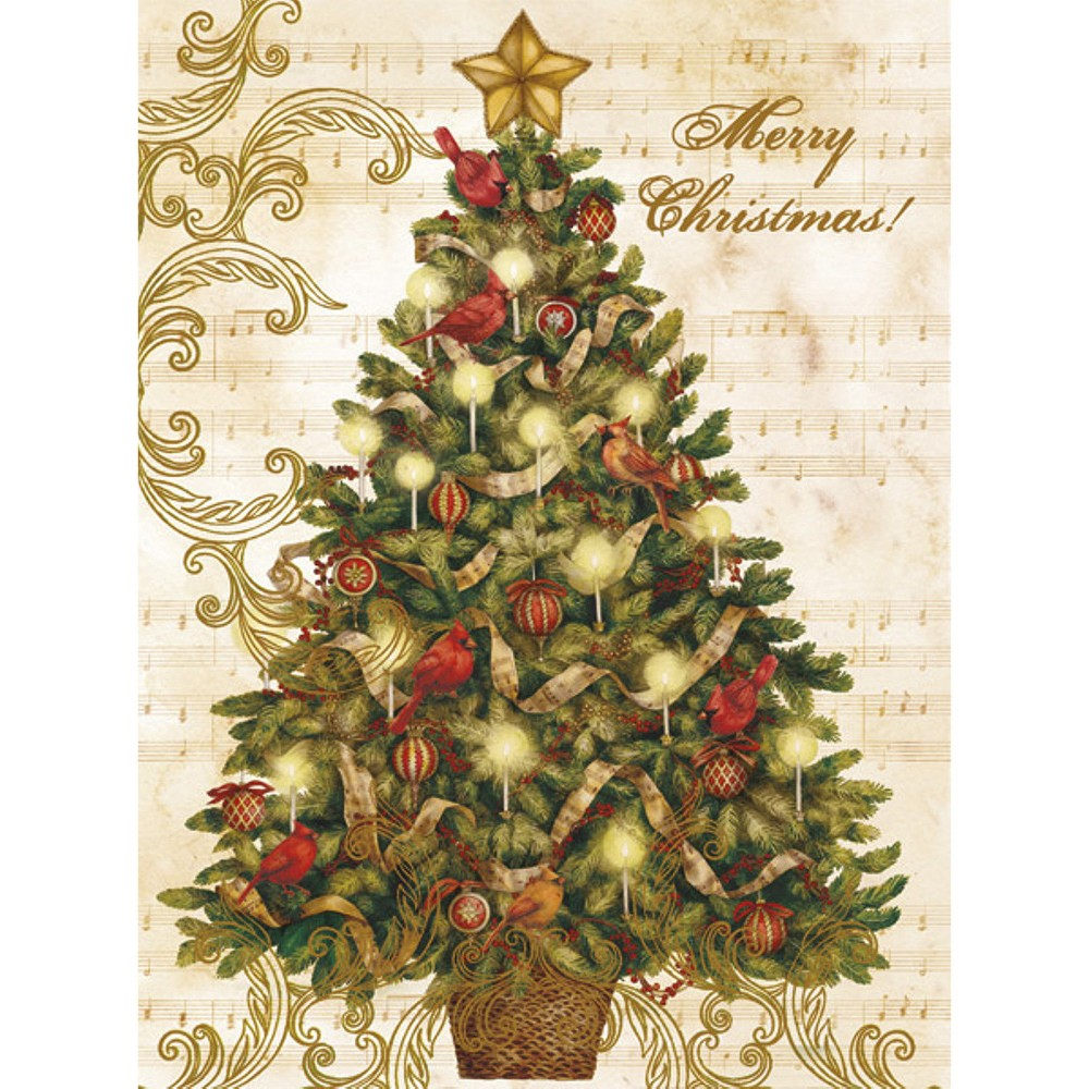 Christmas cards by lang | Compare Prices at Nextag