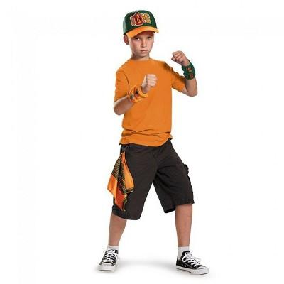 Disguise WWE John Cena Costume Kit Child