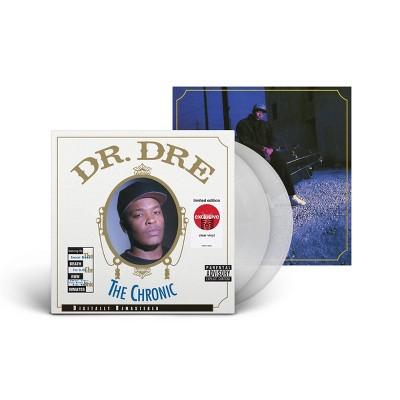 Dr. Dre - The Chronic (Target Exclusive, Vinyl) (2LP)