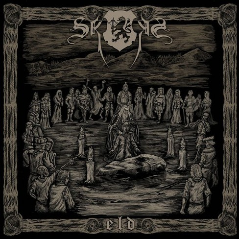Skogen - Eld (CD) - image 1 of 1