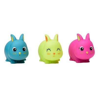 Magic Years Bunny 3pc Bath Squirts