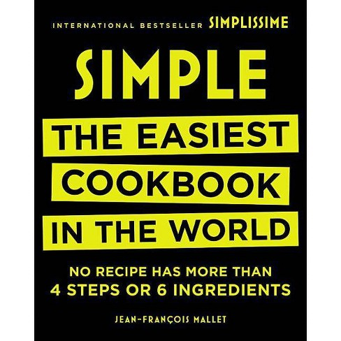 Simple - (Hardcover) - image 1 of 1