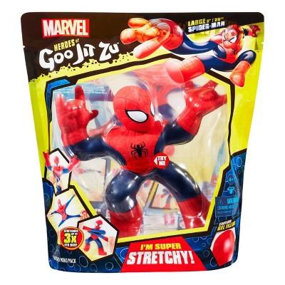 Heroes of Goo Jit Zu Marvel Supagoo Hero Pack - Spider-Man