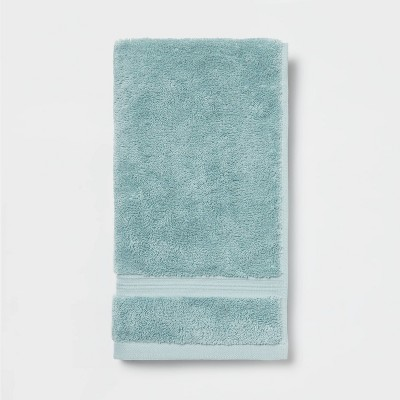 Antimicrobial Hand Towel Aqua - Total Fresh