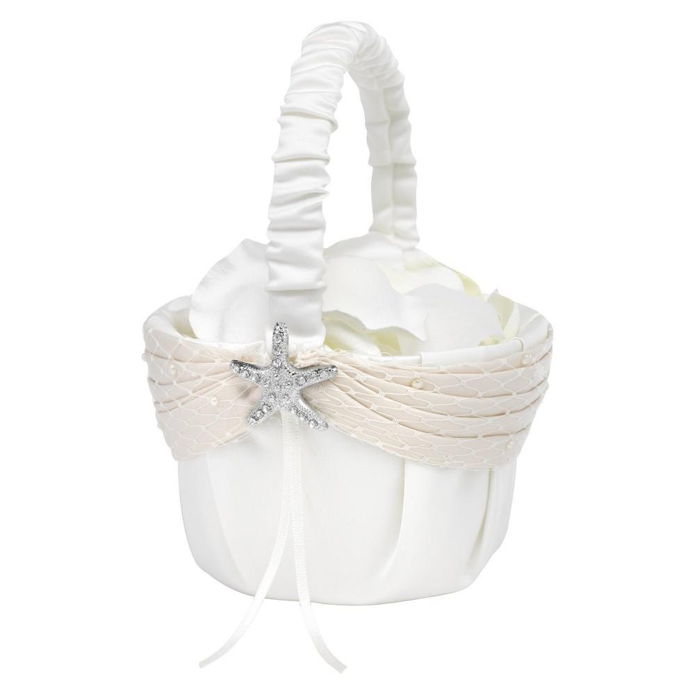 Destination Romance Wedding Collection Flower Basket