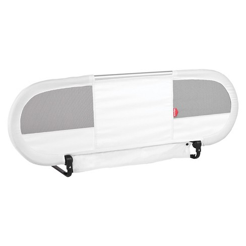 Babyhome Side Bed Rail - White - image 1 of 4
