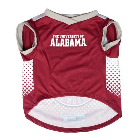 NCAA Little Earth Pet Performance Football T-Shirt   Target c547724b7
