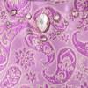Girls' Disney Jass Fancy Dress - Purple - Disney Store at Target Exclusive - image 3 of 4