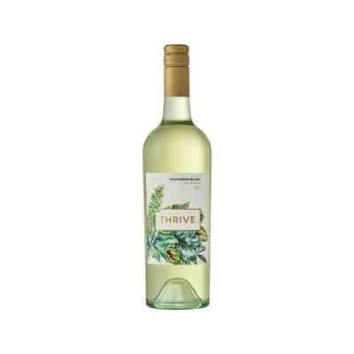 Thrive Sauvignon Blanc White Wine - 750ml Bottle
