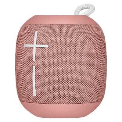 Ultimate Ears WonderBoom Wireless Speaker - Cashmere Pink