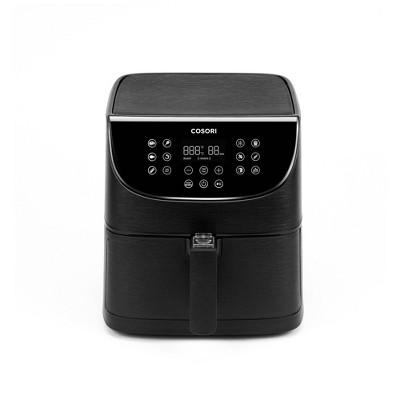Cosori Pro XL 5.8qt Air Fryer with Skewer Rack Set