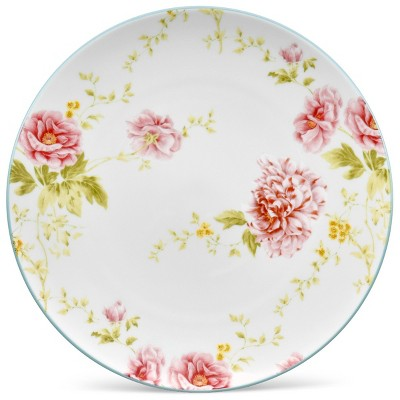 Noritake Peony Pageant Accent Plate