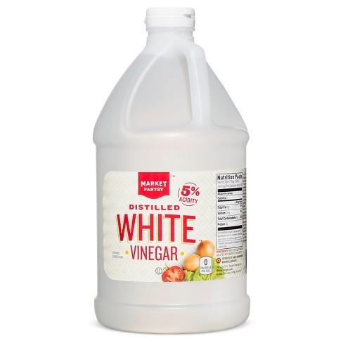 Distilled White Vinegar - 64oz - Market Pantry™ - image 1 of 1