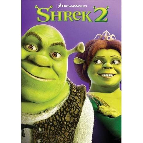 Shrek 2 (DVD) - image 1 of 1
