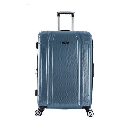 InUSA SouthWorld Hardside Spinner Suitcase