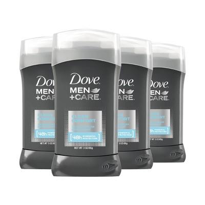 Dove Men+Care Clean Comfort 48-Hour Deodorant Stick - 3oz