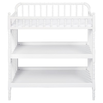 DaVinci Jenny Lind Changing Table - White