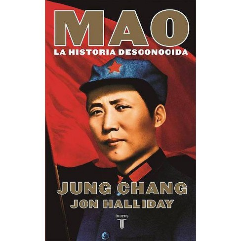 Mao / Mao: The Unknown Story - by  Jung Chang & Jon Halliday (Hardcover) - image 1 of 1